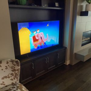 50 inch Samsung Smart TV 4KUHD 7 Series for Sale in Kirkland, WA