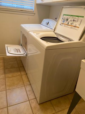 Kenmore washer and dryer electric for Sale in IL, US