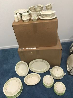 Noritake Reverie China for Sale in Nacogdoches, TX