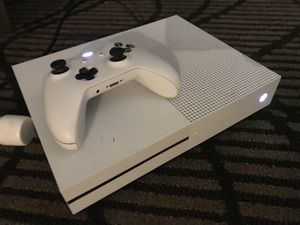Xbox One 1TB for Sale in Stockton, CA