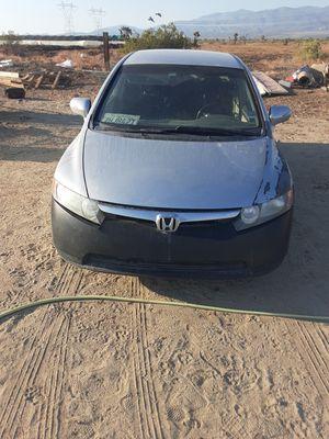 Honda 2007 230,000 millas for Sale in Phelan, CA