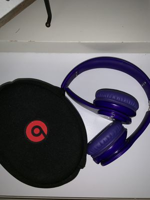 Beats by Dr.Dre for Sale in Duluth, GA