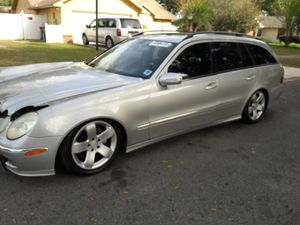 2007 mercedes benz e350 parting out for Sale in Lockhart, FL