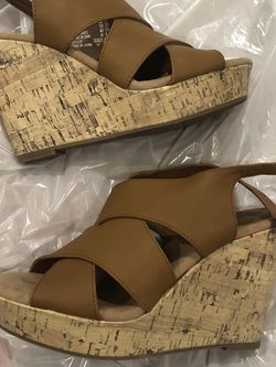 7.5 Montego Bay Wedges for Sale in New Port Richey,  FL