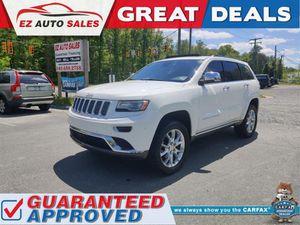 2014 Jeep Grand Cherokee for Sale in Stafford, VA