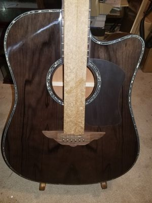 Keith Urban Vintage Acoustic/Electric 1075/8000 for Sale in Warren, MI