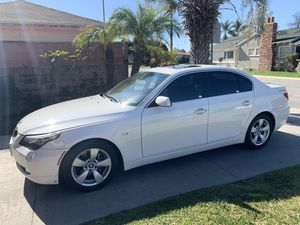 2008 BMW 528i 106K Miles for Sale in Inglewood, CA