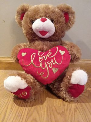 Romantic Teddy Bear for Sale in Berea, OH