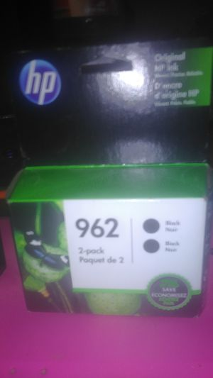 Hp ink cartridges for Sale in Northport, AL