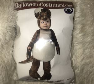Triceratops costume for Sale in Selma, CA