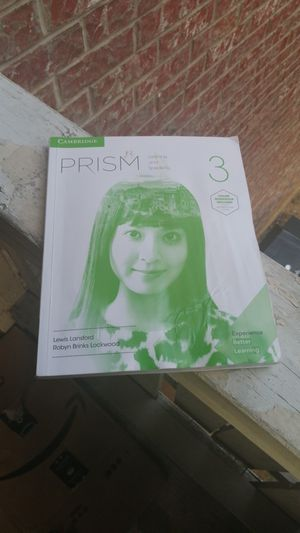 Cambridge prism listening and speaking ESL advanced level (3) for Sale in Bedford, TX