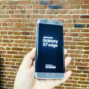 Samsung Galaxy S7edge ,32gb,factory unlocked,excellent condition,each for Sale in Everett, MA
