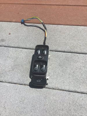 Mercedes window switch for Sale in Los Angeles, CA