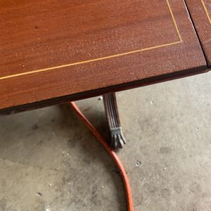 Vintage Table for Sale in Huntington Beach, CA