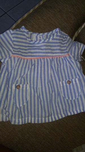 Carter's 3 month shirt for Sale in Lauderdale Lakes, FL