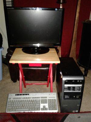 Desktop computer for Sale in Seattle, WA
