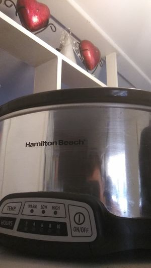 Hamilton Beach crock pot for Sale in Aurora, CO