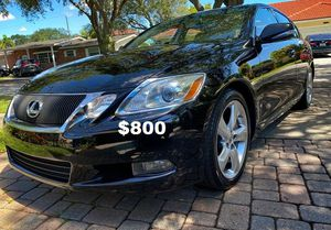 Perfectly Maintained luxuri sedan 2010 Lexus for Sale in Virginia Beach, VA