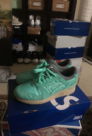 Gel Lyte III cockatoo for Sale in Rockville, MD