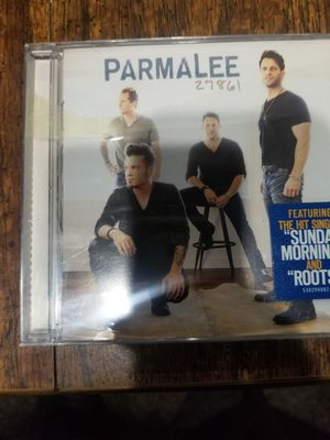 Parmalee cd for Sale in Brentwood, CA