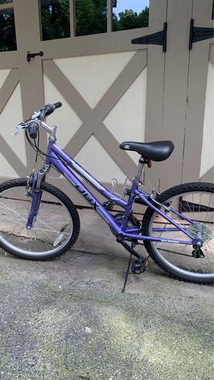 "Mountain Bike 24"" wheels. Girls for Sale in Wayne, PA"