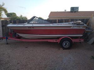 18ft sea ray reinell 179 for Sale in Phoenix, AZ