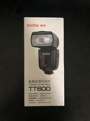 Godox Camera flash for Sale in Durham, NC