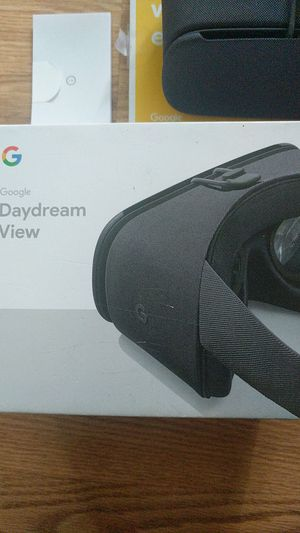 Google daydream VR for Sale in Eustis, FL