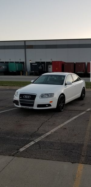 2008 Audi a6 s line quattro for Sale in Obetz, OH