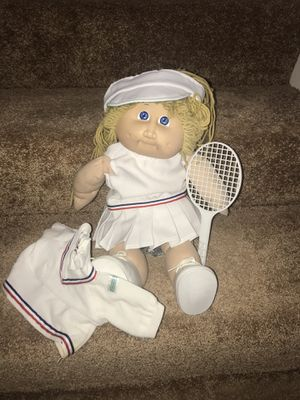 Cabbage Patch Doll for Sale in Groom Creek, AZ