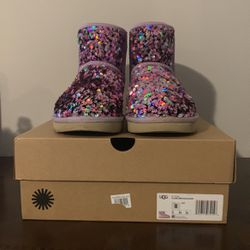 Purple UGGS for Sale in Durham,  NC