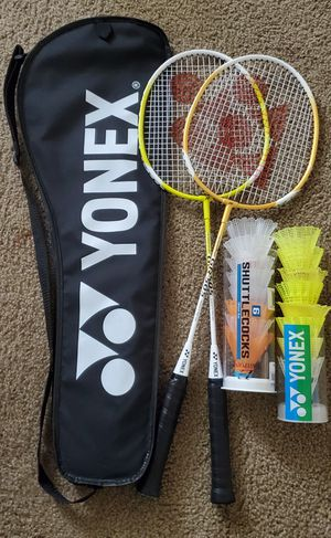 Badminton set for Sale in Lake Grove, OR