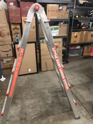 Little Giant Ladder for Sale in Peoria, AZ