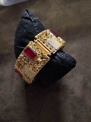 Womens open cuff bracelet for Sale in Catonsville, MD