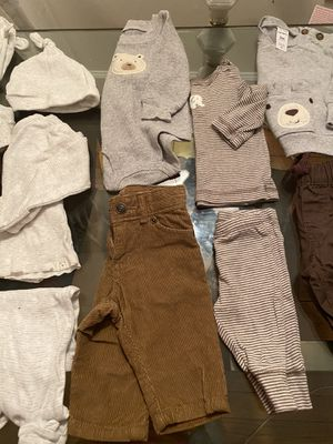 Carters, 7 for all mankind for Sale in Raleigh, NC