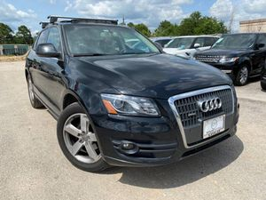 2012 Audi Q5 for Sale in Houston, TX