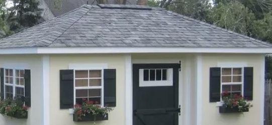 Custom Sheds, Dog Houses ,storage Units for Sale in Tampa,  FL