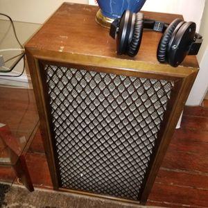 2x Sansui Sp-200 Speakers for Sale in Torrington, CT