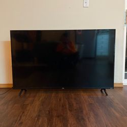 TCL Series 4 55 Inch T.V. for Sale in Tacoma,  WA