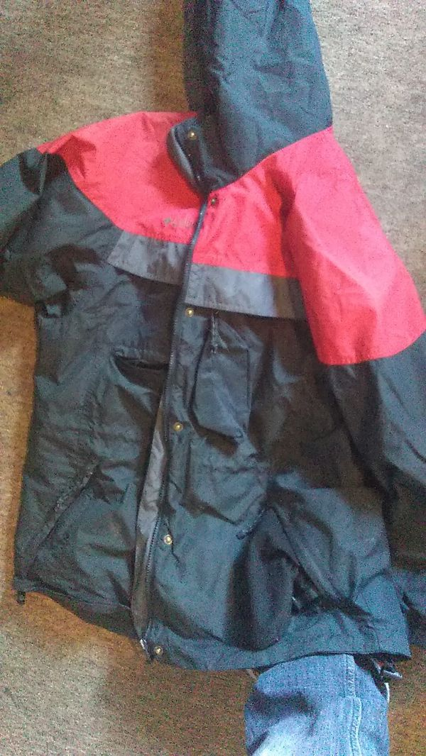 Columbia Sports Fall/Winter jacket New wore twice
