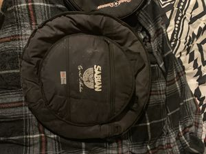 Sabian cymbal bag for Sale in Pomona, CA