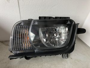 2010 2011 2012 2013 Chevrolet Chevy Camaro Front Left Headlight OEM Clean for Sale in Nashville, TN
