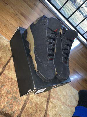 Jordan 13's size 4 for Sale in Hayward, CA
