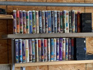 Disney movies for Sale in Prineville, OR