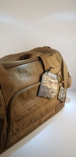 Highline tactical duffel bag for Sale in Yonkers, NY