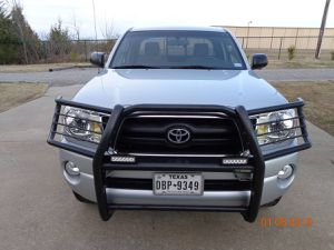2006 Toyota Tacoma PreRunner for Sale in Lewisville, TX