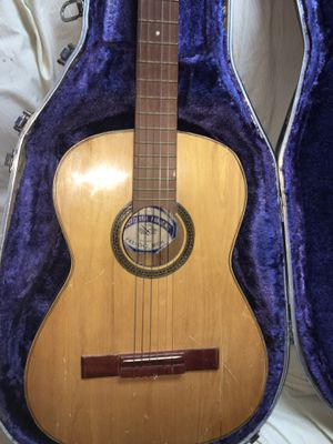 Pancho guitar for Sale in Euless, TX