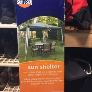 Sun shelter for Sale in Euless, TX
