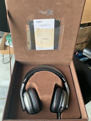 World Cyber Arena gaming headphones for Sale in Land O' Lakes, FL