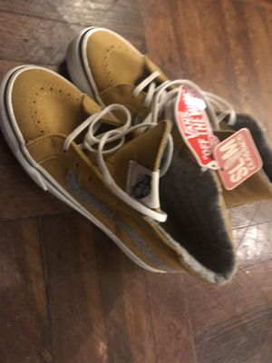 Vans sk8 high for Sale in New York, NY